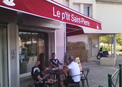Le P'tit Saint-Pierre