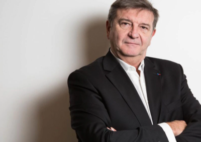 Jean-Marc Borello explique l'initiative « 1000 Cafés » sur RTL