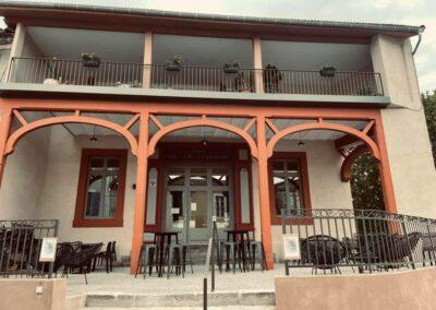 Le Café de la Terrasse